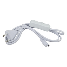 LLED-A-CABLE-1.5m-SW-W Сетевой шнур с выкл. ЭРА